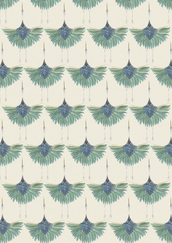 Pattern Garzas